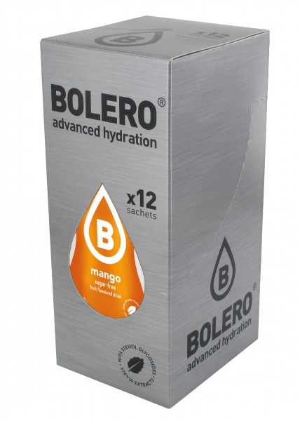 Bolero Drink - 12 Beutel