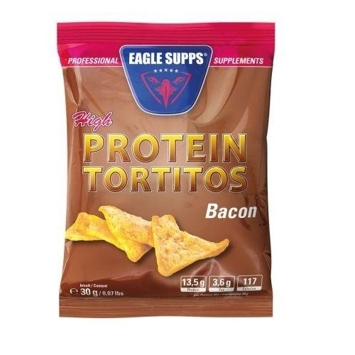 Eagle Supps High Protein Tortitos 30g