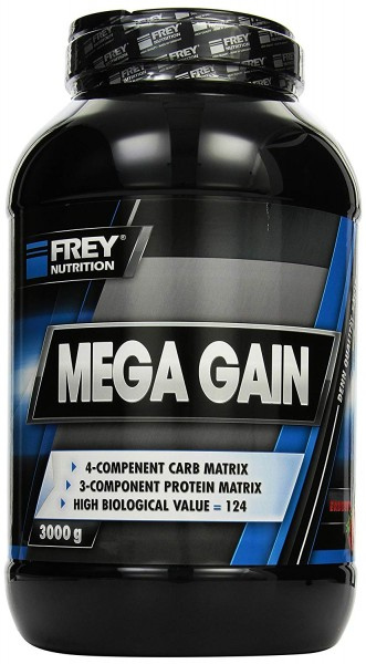 Frey Nutrition Mega Gain 3000g