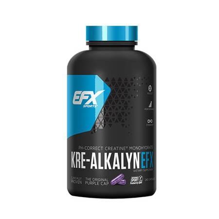 EFX Kre-Alkalyn 240 Kapseln