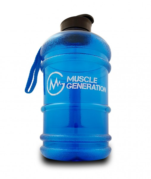 Musclegeneration Wassergallone 2,2 Liter