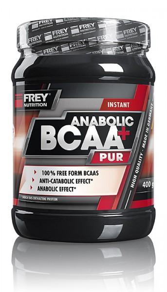Frey Nutrition Anabolic BCAA Pur+ 400g