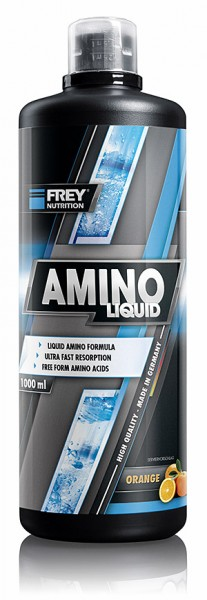 Frey Nutrition Amino Liquid 1000ml