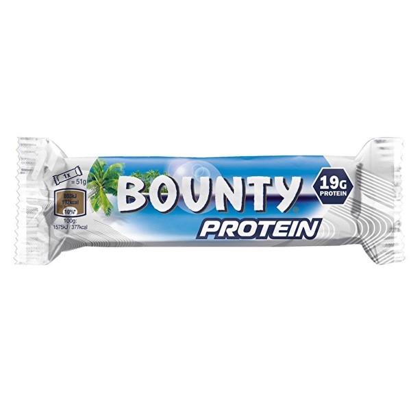 Bounty Protein Riegel 51g