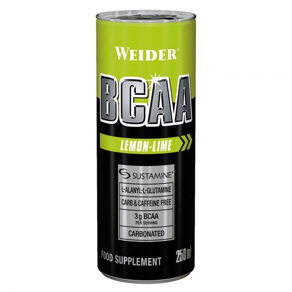 Weider BCAA Drink 250ml