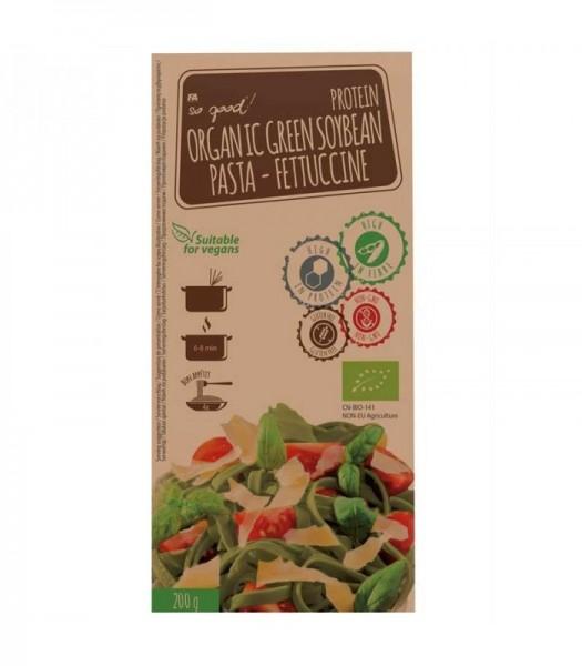 Fitness Authority So Good Organic Soybean Pasta 200 g