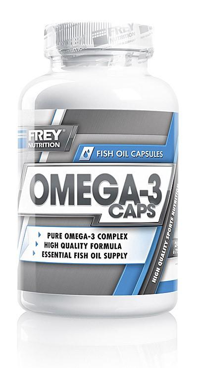 Omega 3 240 Kapseln