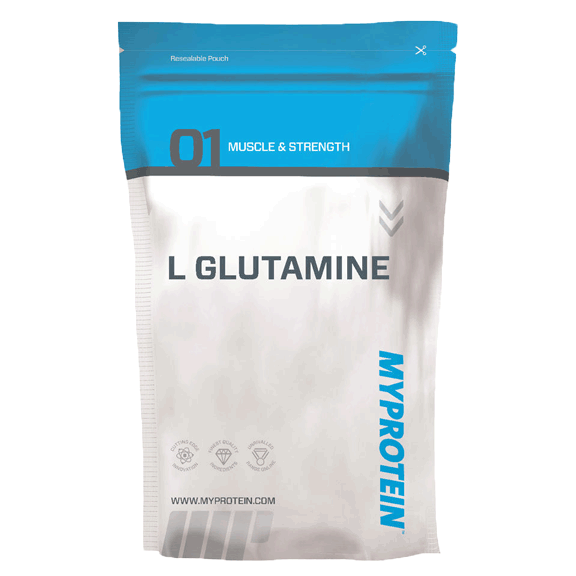 L-Glutamin Neutral